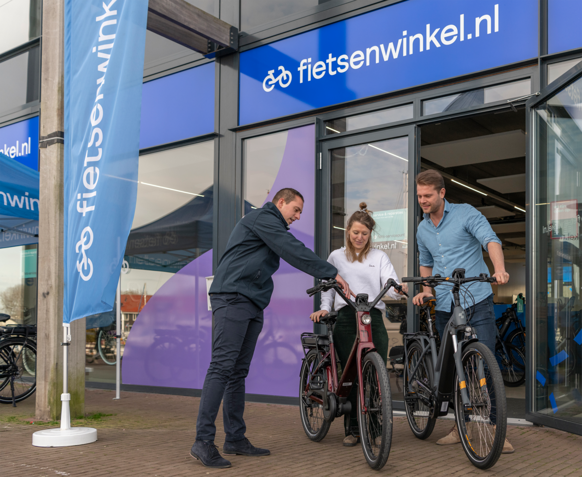 Photo of Fietsenwinkel.nl
